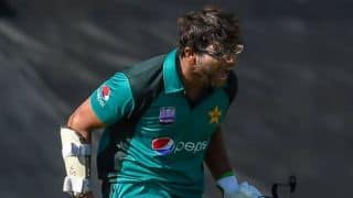 Want to thank Pakistan media and people who always criticise me: Imam-ul-Haq