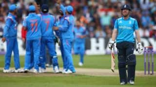 India vs England Live Cricket score, 4th ODI at Edgbaston: India win by 9 wickets