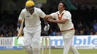 Marylebone Cricket Club vs Rest of the World XI