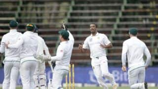 South Africa will tour Sri Lanka in July