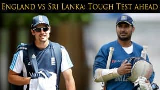 England vs Sri Lanka 2014: 5 things to look forward to