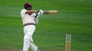 Azhar Ali set for Somerset return