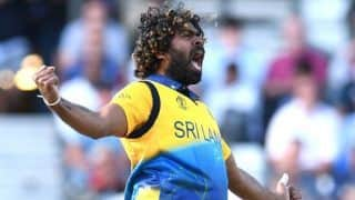 Cricket World Cup 2019 – Lasith Malinga is a legend: Dimuth Karunaratne