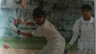 Rahul Dravid's son Samit shines again, plays another match-winning knock in Under-12 match