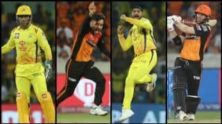 IPL 2019, CSK vs SRH: Things to watch out for in Chennai vs Hyderabad match