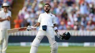 Captain Virat Kohli must help batsman Virat Kohli at Lord's