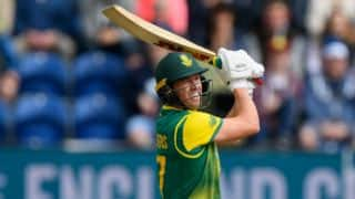 De Villiers should step away from ODI captaincy, feels Smith