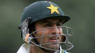 Shoaib Malik: No problem in sharing dressing room with Mohammad Aamer