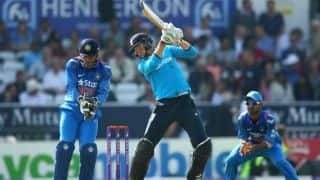 India vs England 5th ODI stats highlights