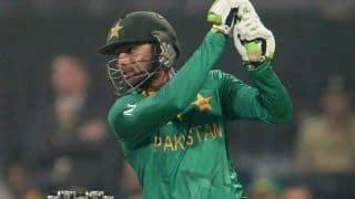 10 दिन के ब्रेक के बाद पाकिस्तान टीम से जुड़े शोएब मलिक
