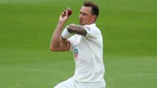 South Africa include Dale Steyn, Heinrich Klaasen for Sri Lanka Tests