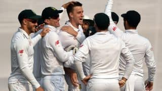 South Africa vs England 2015-16, Live Cricket Score: 1st Test at Durban