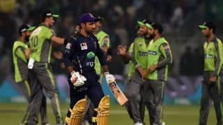 PCB face face problem in organizing PSL as Indian Broadcasting Company yet to get Abu Dhabi Government clearance