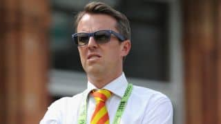 'भारत दौरे पर बुरी तरह हारेगा इंग्लैंड': ग्रीम स्वॉन