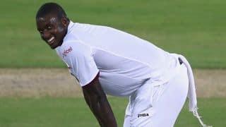 Pakistan vs West Indies 1st Test: Jason Holder hails Darren Bravo's ton despite defeat