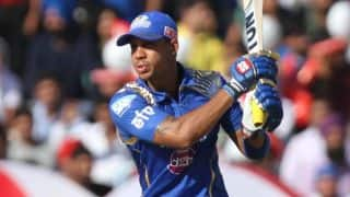 IPL 2015: Mumbai Indians aim for 3rd consecutive win when they take on Delhi Daredevils