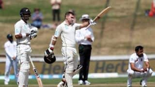 New Zealand vs Bangladesh, 2nd Test: Match preview, at Wellington