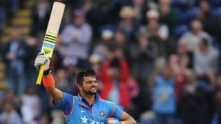 India vs England 2014: 2nd ODI at Cardiff Highlights