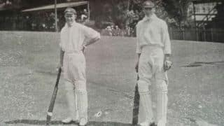 Second win on the trot for the googly men: England in South Africa 1905-6