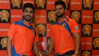 Gujarat Lions have match-winners in Dwayne Bravo and Brendon McCullum, says Suresh Raina