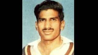 Former Indian cricketer Rajinder Pal passes away