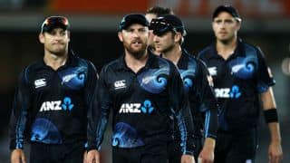 New Zealand players hope for lucrative IPL contracts on back of series win against India