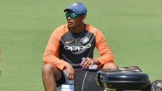 I will be fit before IPL 2019: Prithvi Shaw