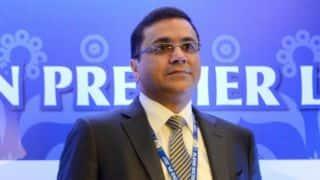 CoA seeks amicus curiae's legal advice on BCCI CEO Rahul Johri's pay rise