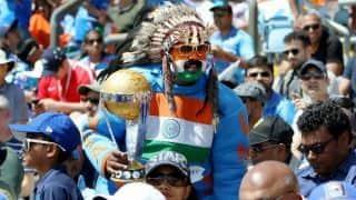 भारत विश्व कप से बाहर फिर भी फाइनल देखने पहुंचेंगे भारतीय फैंस !