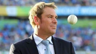 Shane Warne appointed as coach of Lord's team in The Hundred cricket League