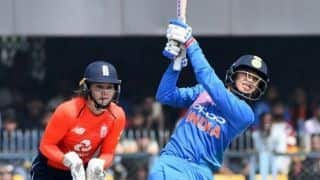 3rd T20I: England women secure 3-0 sweep after another India choke