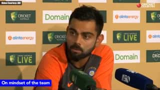 To win as a team has been the biggest challenge: Virat Kohli