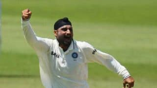Harbhajan: Did not take J&K lightly