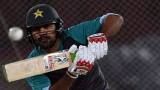 Pakistan vs West Indies, 1st T20I: We are not taking our visitors lightly, says Sarfraz Ahmed