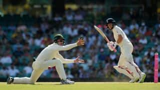 The Ashes 2017-18, LIVE Streaming, 5th Test, Day 5: Watch AUS vs ENG LIVE cricket match on Sony LIV