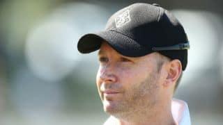 IPL 2017: Michael Clarke to commentate alongside Sunil Gavaskar, Kevin Pietersen