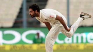 Bhuvneshwar Kumar best swing bowler in India, says Zaheer Khan