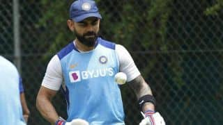 Virat Kohli Can be Ruthless on Opposition: Aaron Finch Warns Australia Ahead of Test Series