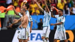 FIFA World Cup 2014: Argentina beat Belgium 1-0 to reach semi-finals