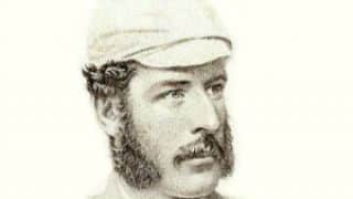 William Yardley: The man who hit two switch-hits in 1870