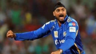 टी-20 में हरभजन सिंह का 'दोहरा शतक'