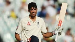 Reactions: Former and current cricketers congratulate Alastair Cook on illustrious career