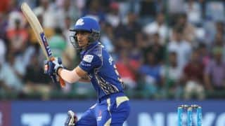 Another century for Ishan Kishan as Jharkhand sail to third straight win