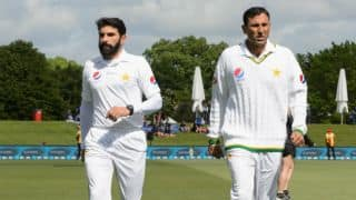 Misbah-ul-Haq rates 171 in Pallekele as Younis Khan's best knock