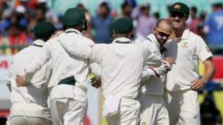 India vs Australia 2017, 4th Test at Dharamsala, Day 3, LIVE Streaming: Watch India vs Australia Live Match on Hotstar