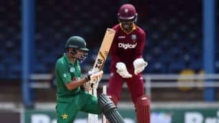 Pakistan vs West Indies, 3rd T20I: Coach Mickey Arthur lashes out at visitors' poor batting show