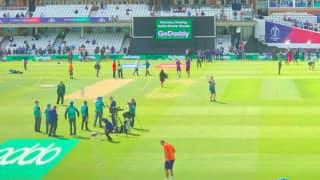 Cricket World Cup 2019: Unchanged India bat against Australia