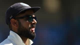 India captain Virat Kohli completes 50 Tests