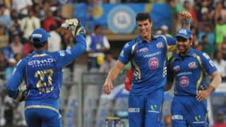 MI vs DD, IPL 2014 Match 51 at Mumbai