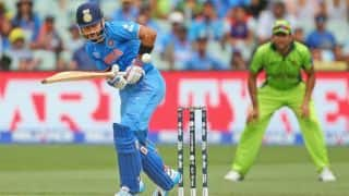 India vs Pakistan 2016: India win toss, elect to field in Match 4 of Asia Cup T20 2016